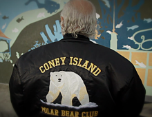 Coney Island Polar Bear Club feature
