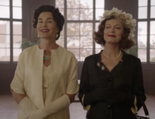 "FX ""Feud"" First Look"