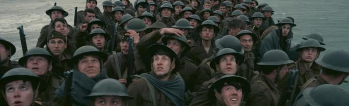 Dunkirk: IMAX Featurette